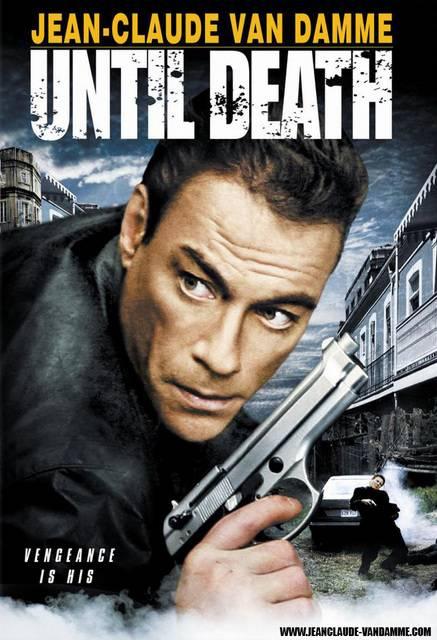 Until Death - Trailer