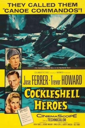 The Cockleshell Heroes (1955)