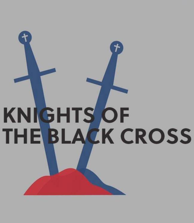Martin Scorsese Presents: Masterpieces of Polish Cinema Volume 2. BR 4: KRZYŻACY / Knights of the Black Cross (1960)