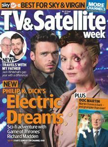 TV & Satellite Week - 16 September 2017