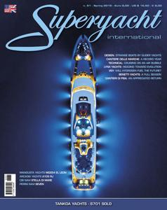 Superyacht International - April 2019