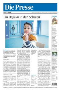 Die Presse - 14 September 2021