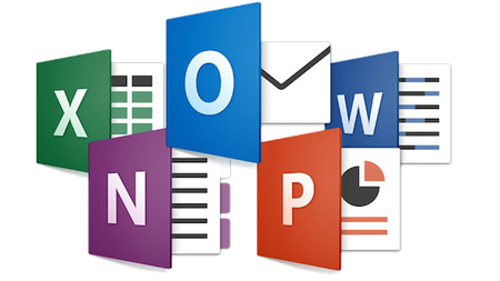 Microsoft Office Select Edition 2016 VL v16.0.4849.1000