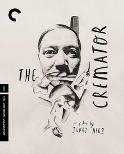 The Cremator (1969) [The Criterion Collection]