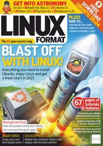 Linux Format UK - February 2021