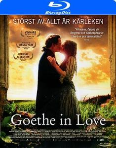 Young Goethe in Love (2010) Goethe!