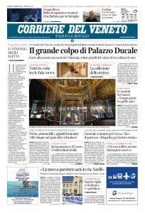 Corriere del Veneto Padova e Rovigo - 4 Gennaio 2018