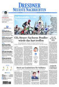 Dresdner Neueste Nachrichten - 12. August 2019