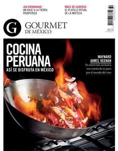 Gourmet de México - noviembre 2019
