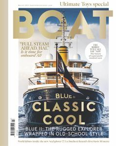 Boat International - March 2021