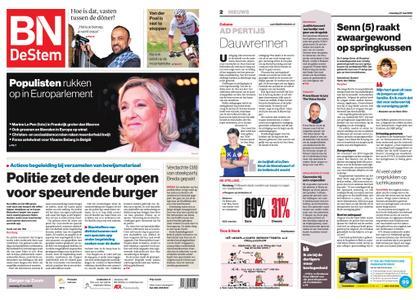 BN DeStem - Bergen op Zoom – 27 mei 2019