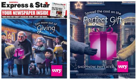 Express and Star Sandwell Edition – November 01, 2019