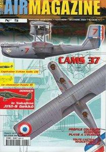 AirMagazine №5 Novembre / Decembre 2001 (reup)