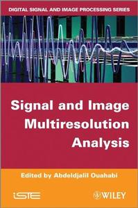 Signal and Image Multiresolution Analysis (Repost)