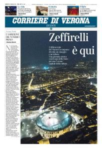 Corriere di Verona – 21 giugno 2019