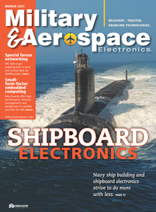 Military & Aerospace Electronics - March 2021