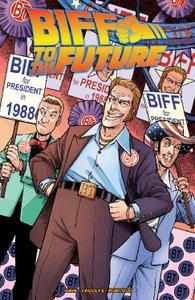 IDW-Back To The Future Biff To The Future 2020 Hybrid Comic eBook