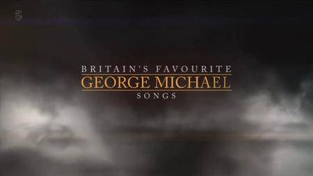 Channel 5 - The Nation's Favourite George Michael Song (2018)