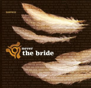 Never The Bride - Surprise (2002) Re-Up