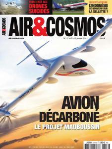 Air & Cosmos - 15 Janvier 2021