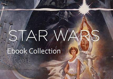 Star Wars - eBook Collection