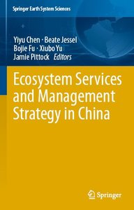 Ecosystem Services and Management Strategy in China (repost)