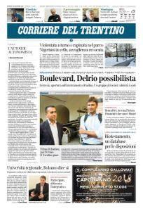 Corriere del Trentino - 15 Dicembre 2017