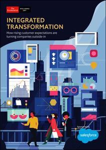 The Economist (Intelligence Unit) - Integrated Transformation (2019)