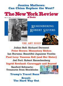 The New York Review of Books - May 11, 2017