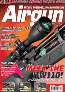 Airgun World - April 2016