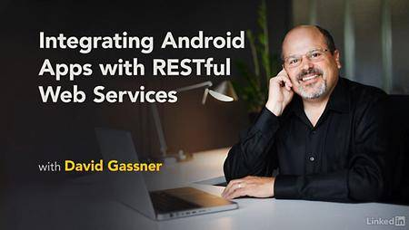 Lynda - Integrating Android Apps with RESTful Web Services