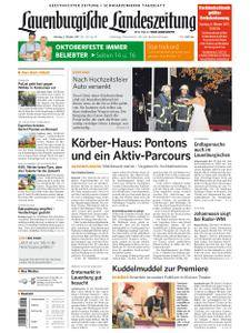 Lauenburgische Landeszeitung - 02. Oktober 2017