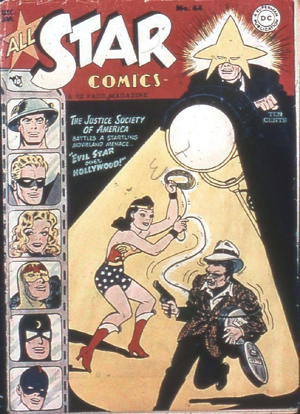 All-Star Comics 044F 1948