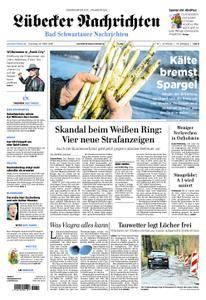 Lübecker Nachrichten Bad Schwartau - 20. März 2018