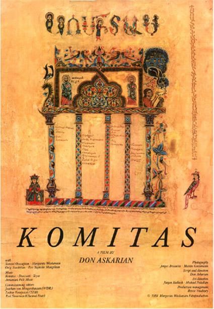 Komitas (1989)