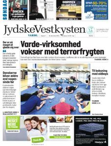JydskeVestkysten Varde – 30. december 2018