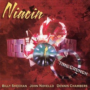 Niacin - Time Crunch (2001) [Re-Up]