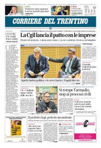 Corriere del Trentino – 08 maggio 2019