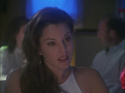Emmanuelle 4 concealed fantasy (1994)