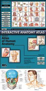 Netter Interactive Atlas of Human Anatomy 3.0