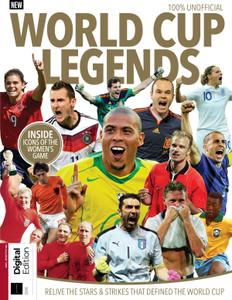 World Cup Legends – July 2019
