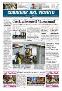 Corriere del Veneto Venezia e Mestre – 26 settembre 2019