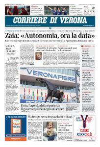 Corriere di Verona – 09 giugno 2020