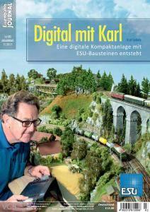 Eisenbahn Journal 1x1 des Anlagenbaus - Nr.3 2017