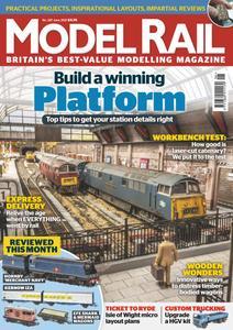 Model Rail - June 2021