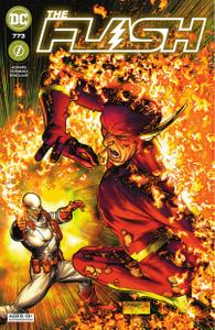 The Flash 773 (2021) (Digital) (Zone-Empire