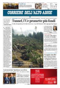 Corriere dell'Alto Adige – 08 dicembre 2018