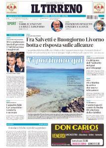 Il Tirreno Livorno - 31 Maggio 2019