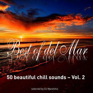 V.A. - Best of Del Mar Vol. 2 - 50 Beautiful Chill Sounds (2013)
