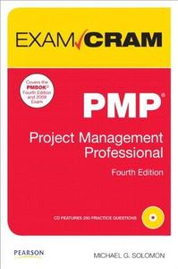 PMP Exam Cram: Project Management Professional (4th Edition)
